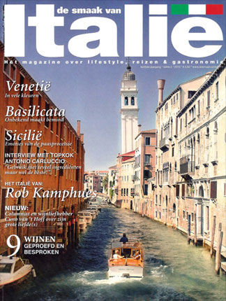 Italie ediz. Gennaio 2010