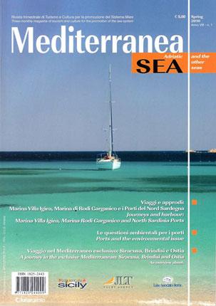 Mediterranea Adriatic Sea Spring 2010