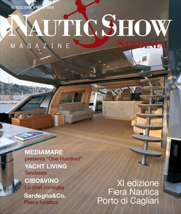 Nautic Show April 2010