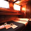 foto Altinlar cabina ospiti